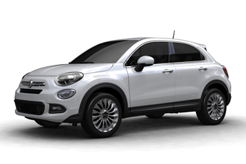 r sultats officiels de l 39 valuation de la s curit de la fiat 500x 2015. Black Bedroom Furniture Sets. Home Design Ideas