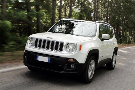 official jeep renegade 2014 safety rating results. Black Bedroom Furniture Sets. Home Design Ideas