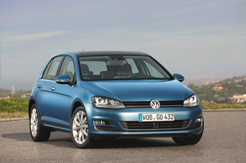 Official Vw Golf 2012 Safety Rating Results