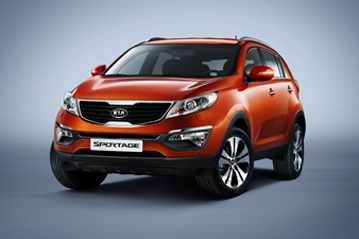 Kia Jip 2017 >> Official Kia Sportage 2010 safety rating results