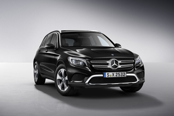 official mercedes benz glc 2015 safety rating. Black Bedroom Furniture Sets. Home Design Ideas
